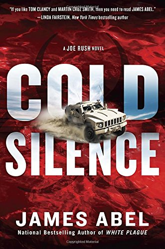 Cold SilenceA Joe Rush Novel