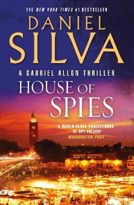 House of SpiesGabriel Allon