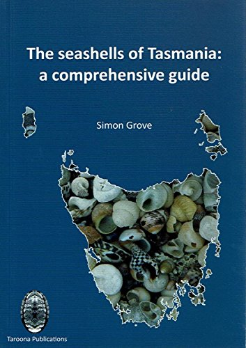 The seashells of Tasmania: a comprehensive guide.