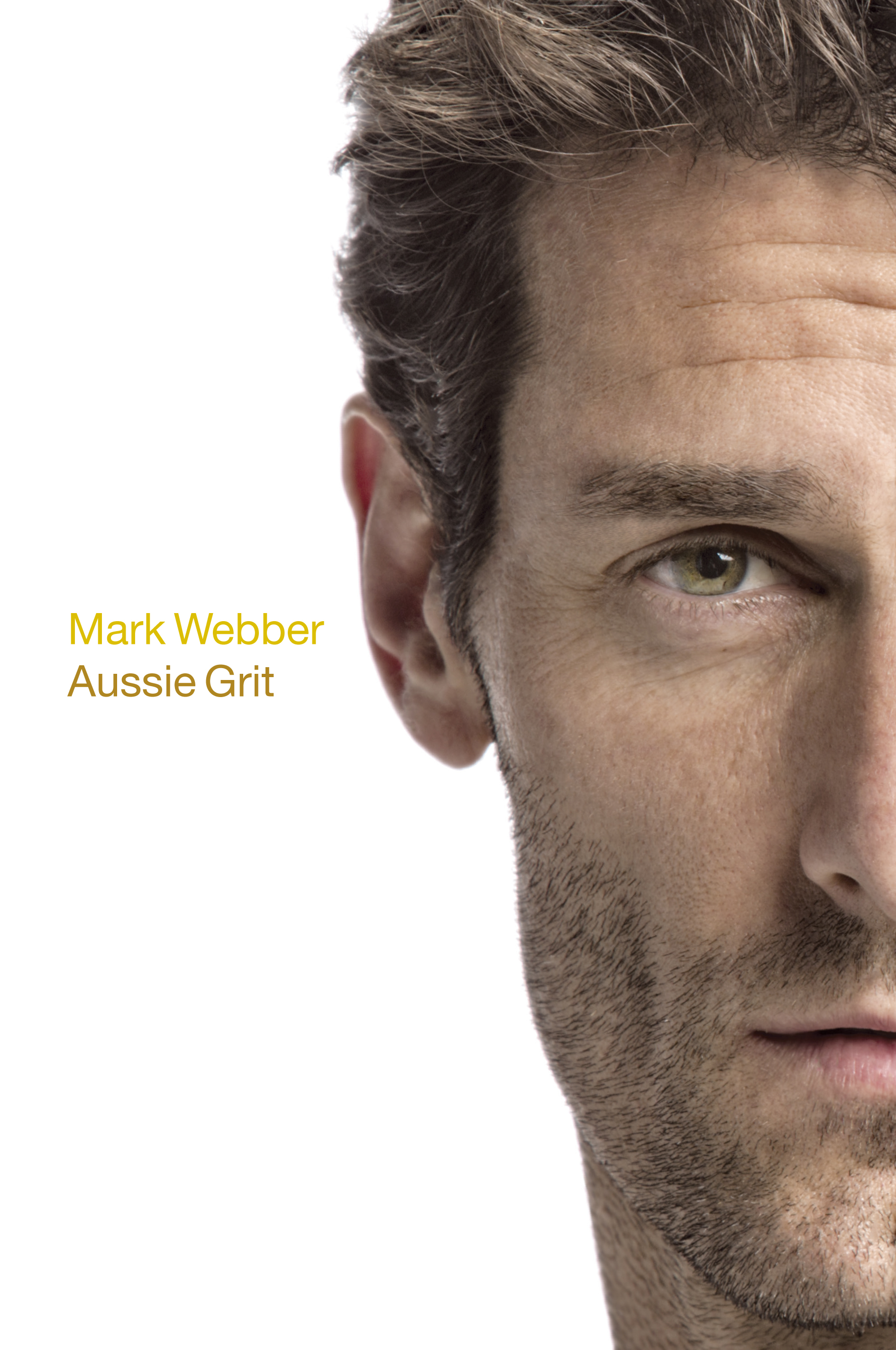 Cover Art for Aussie Grit, ISBN: 9781743517710