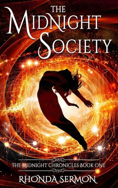 The Midnight Society (The Midnight Chronicles)