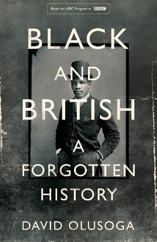 A Black History of Britain