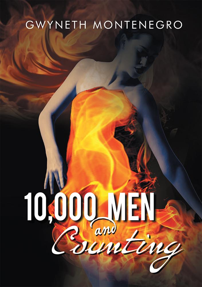 10,000 Men and Counting by Gwyneth Montenegro, ISBN: 9781493124602