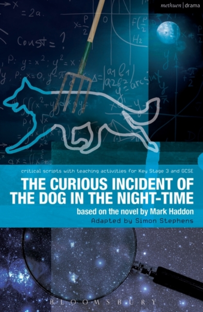 a review of the book the curious incident of the dog in the night time by mark haddon The curious incident of the dog in the night-time study guide contains a biography of mark haddon, literature essays, quiz questions, major themes, characters, and a full summary and analysis.