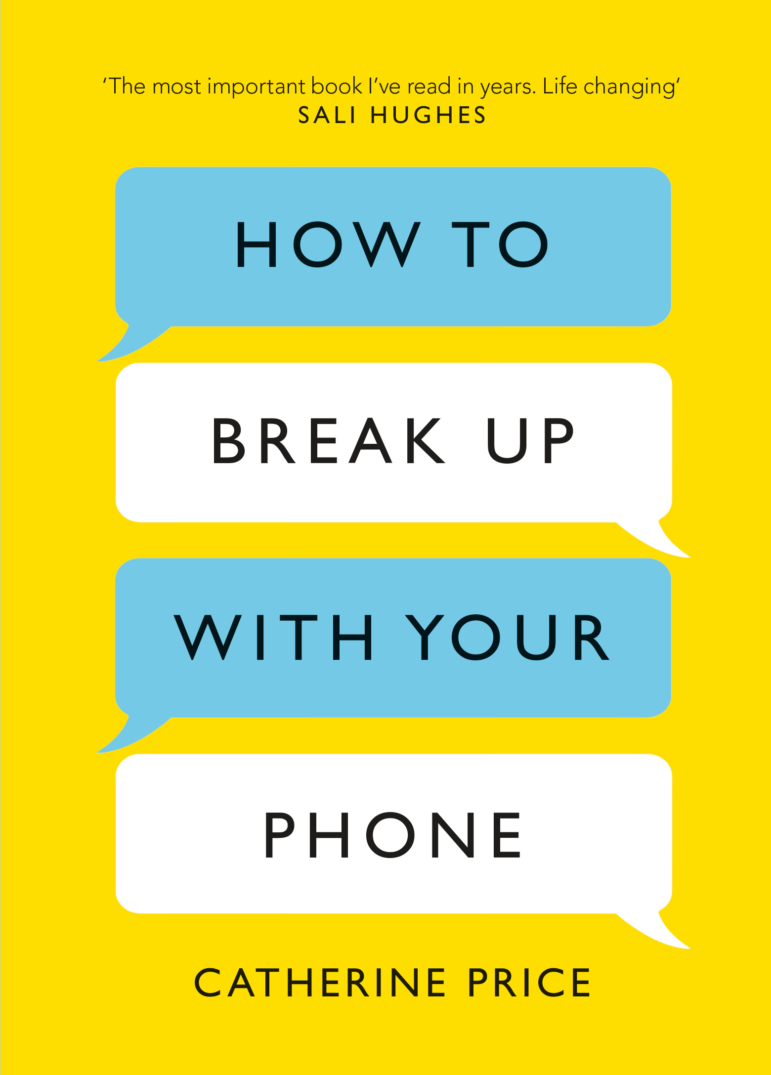 How to Break Up With Your PhoneThe 30-Day Plan to Take Back Your Life