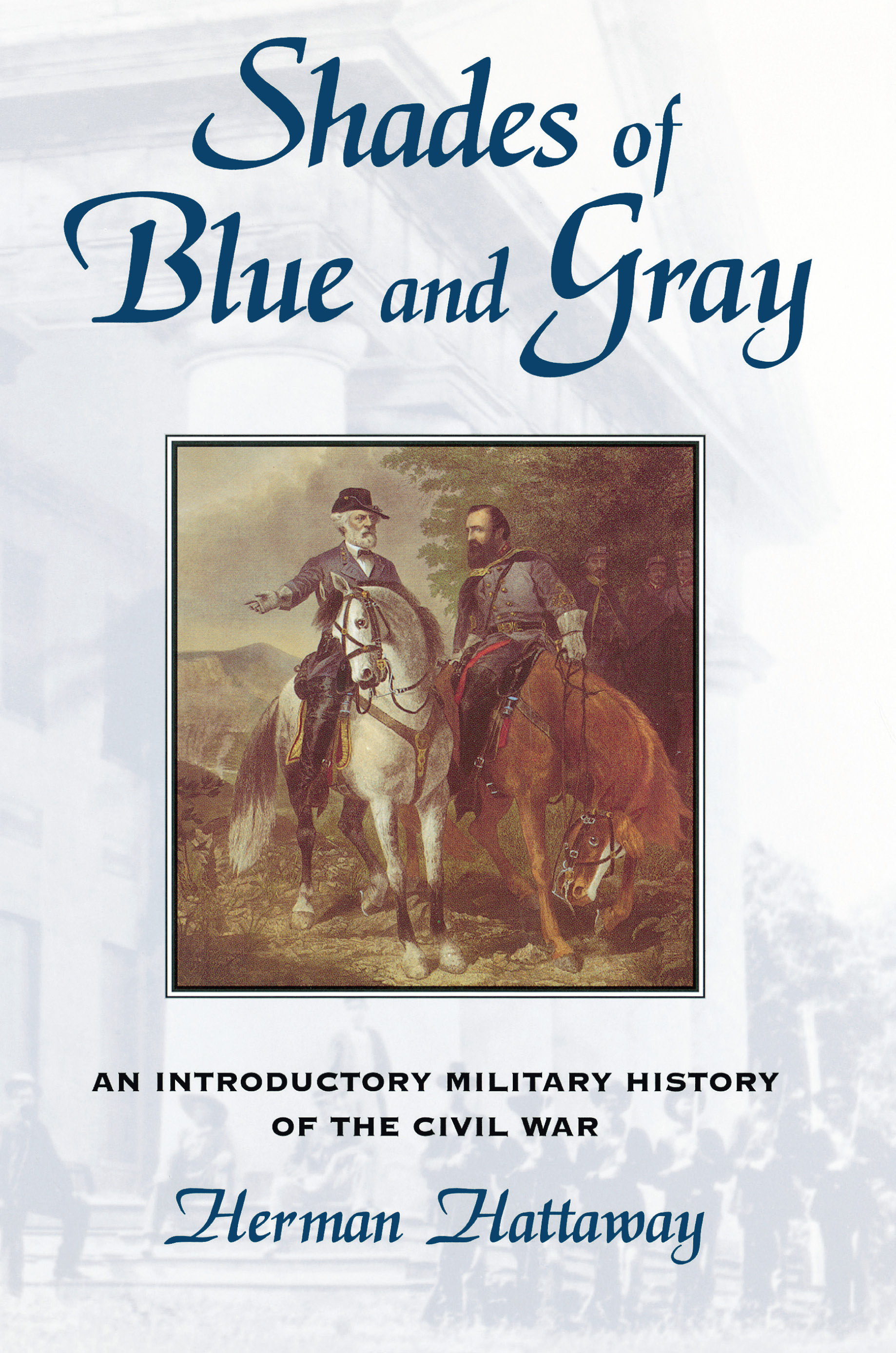 an introduction to the history of the end of the american civil war The american civil war: a military history discovered he had written a history of the american civil war the end so much information had been repeated.