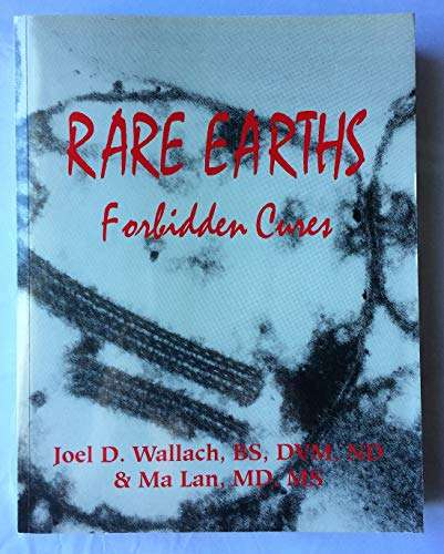 Rare Earths, Forbidden Cures, Pub