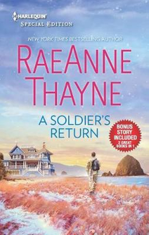 A Soldier's Return & the Daddy Makeover: A Soldier's Return\The Daddy Makeover (Women of Brambleberry House)