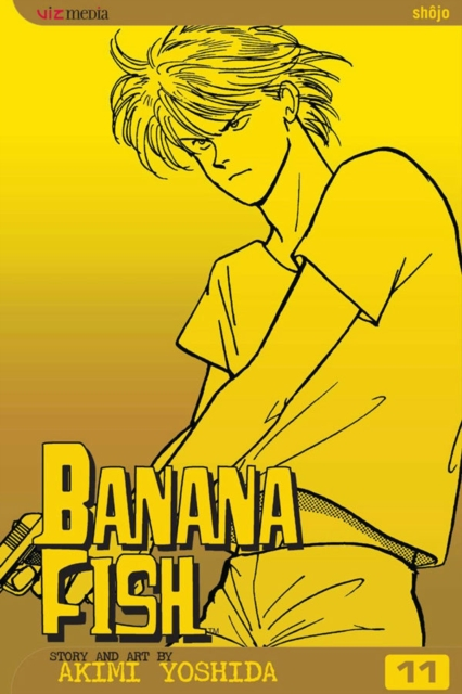 Banana Fish, Volume 11