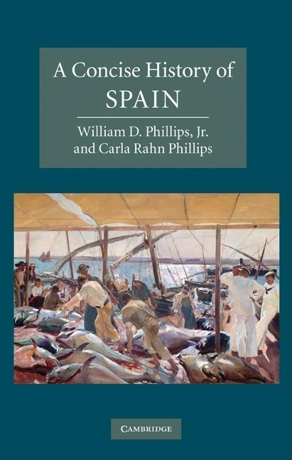 a brief history of spain a country in europe A brief history of andorra is included as an appendix this short history has been compiled from the study of a number of works, including halfisher's history of europe, wllanger's encyclopaedia of world history, and.