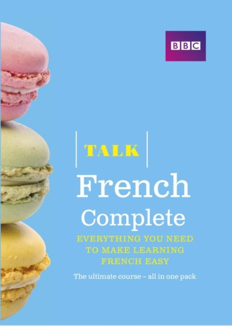 Complete Talk French 2nd Edition