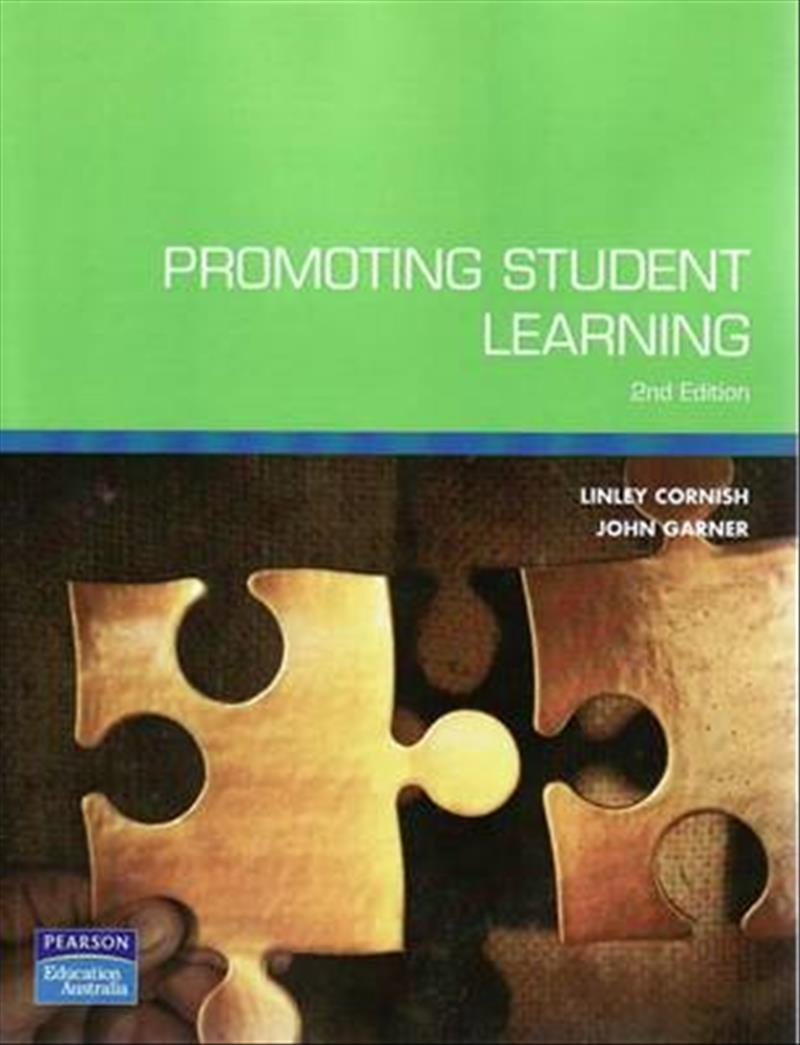 Promoting Student Learning Sprintprint