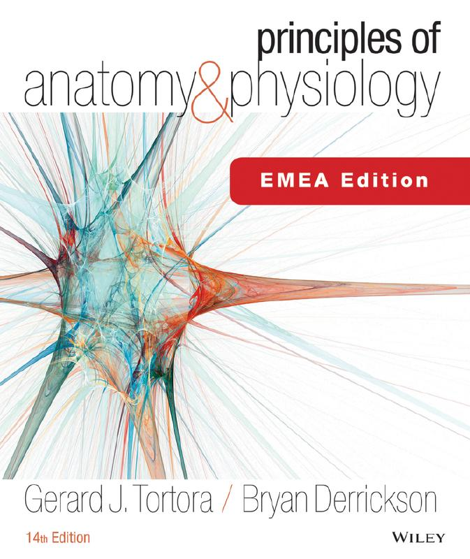 Principles of Anatomy & Physiology 14th