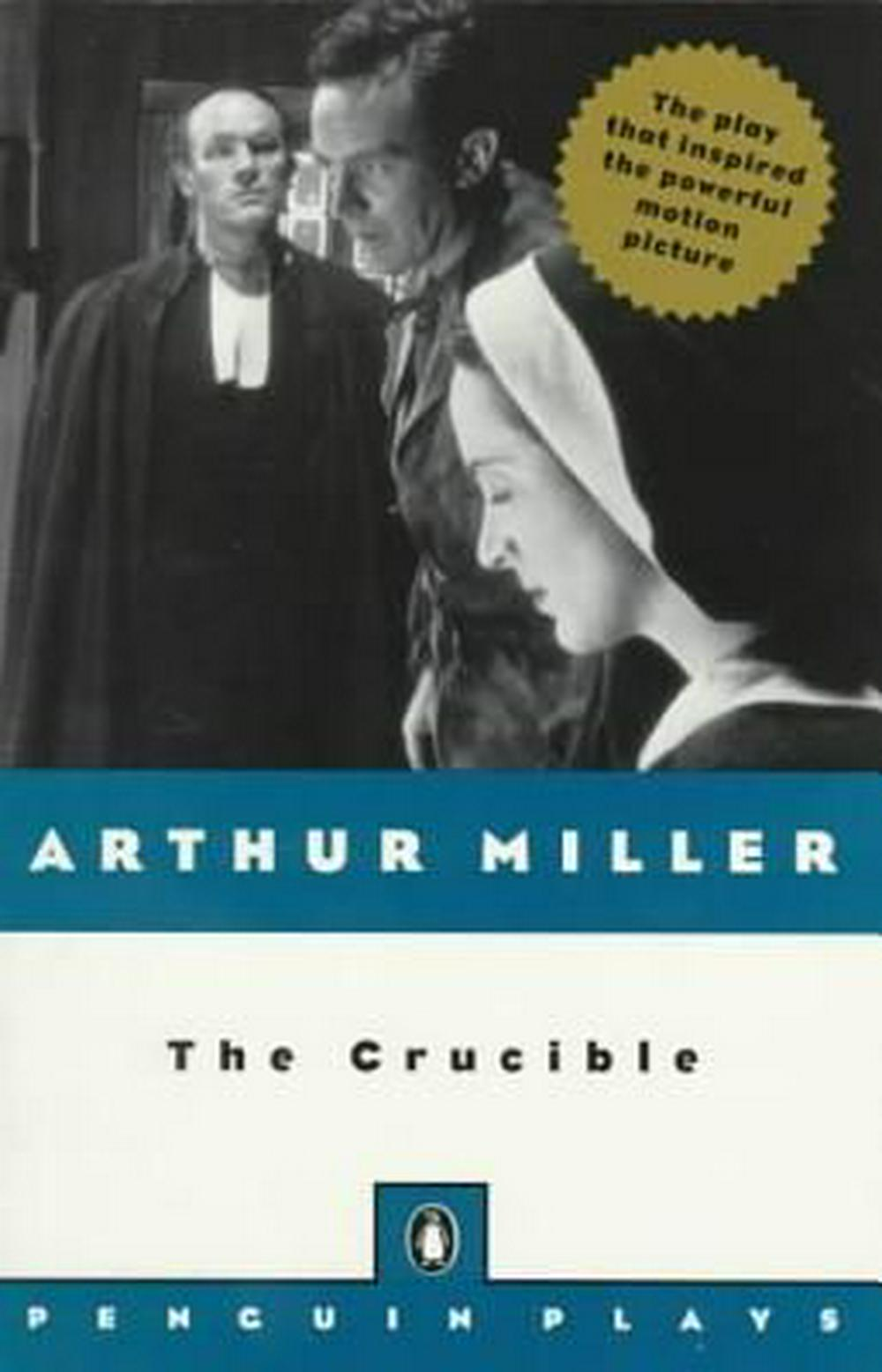 an overview of the special attention to john hale in the crucible a play by arthur miller Complete summary of arthur miller's the crucible enotes plot summaries cover all the significant action of the crucible.