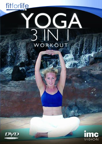 Yoga: 3 in 1 Workout [Region 2]