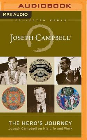 Booko Comparing Prices For The Heros Journey Joseph Campbell On