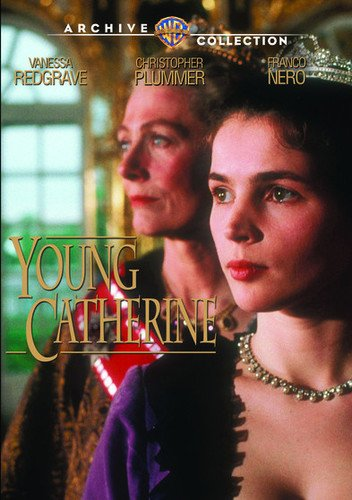 Young Catherine [Region 1]