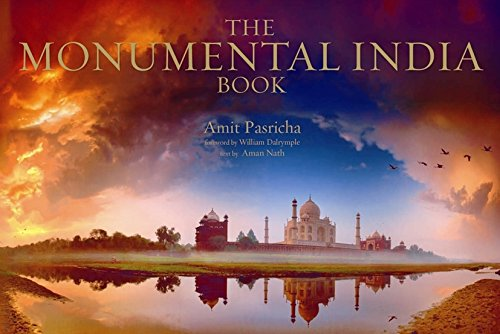 The Monumental India Book