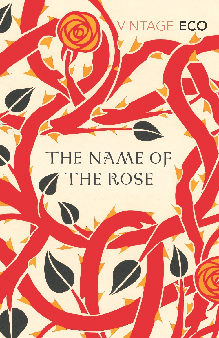 a literary analysis of the name of the rose by umberto eco Umberto eco by flickr user giveawayboy, march 24, 2009 available via flickr ed simon with the recent passing of the great italian scholar and author umberto eco, one mourns not just the death of a man, but indeed the loss of the unwritten library in his head.