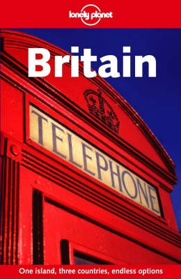 Lonely Planet Britain (Lonely Planet Great Britain)