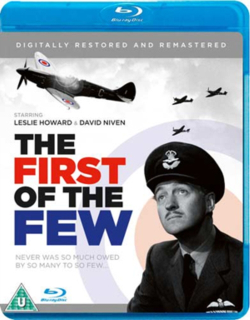 First of the Few  by , ISBN: 5060082516573