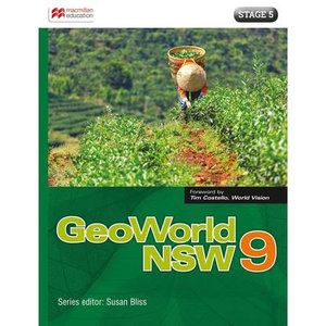GeoWorld NSW 9