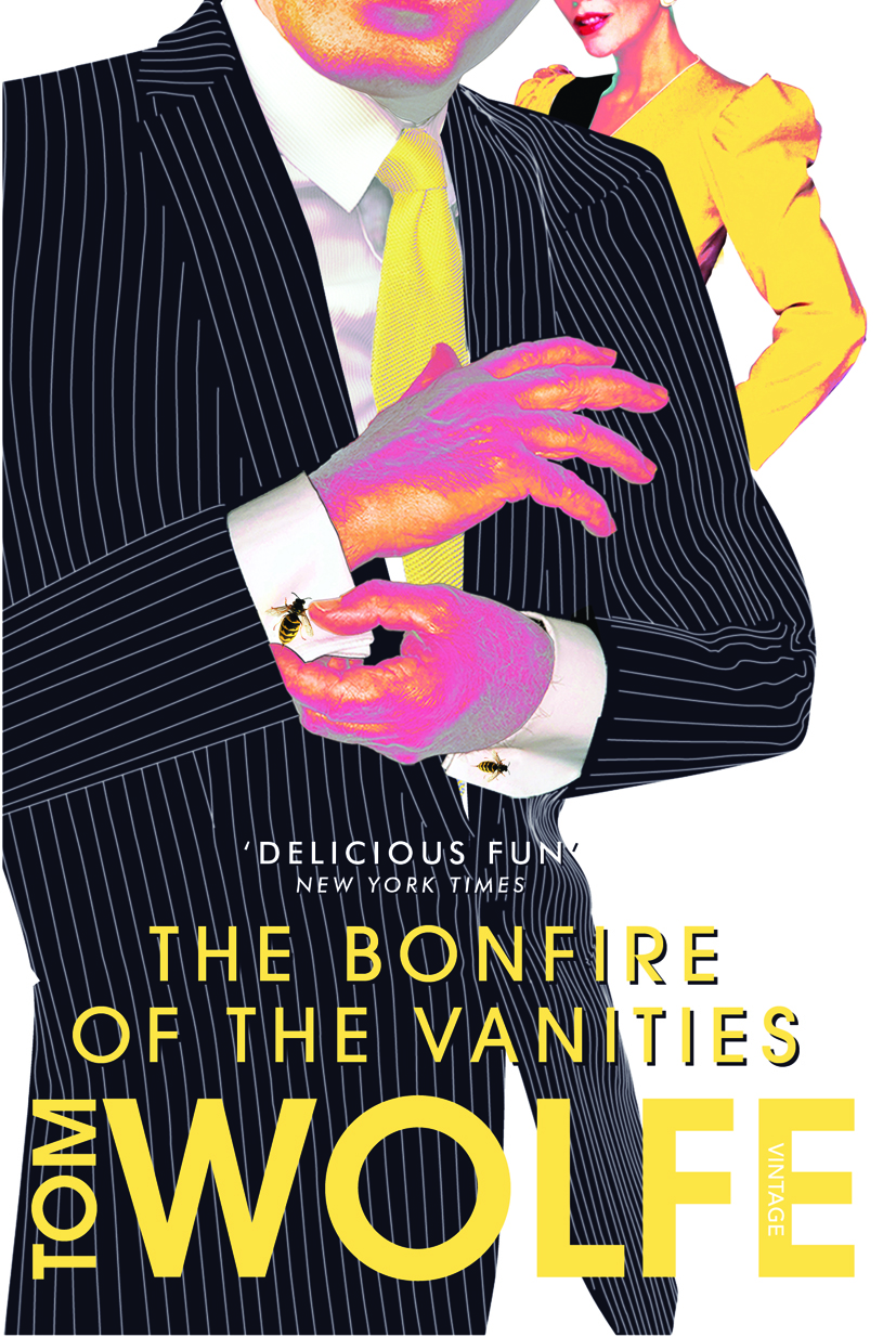 "an analysis on being true to oneself in bonfire of the vanities by tom wolfe Praise for the golden house ""[a]  very different from the rest of uswhere tom wolfe's bonfire of the vanities sent up the go-go, me-me reagan/bush era, rushdie's latest novel captures the existential uncertainties of the anxious obama years  it can be a bit jarring going from reading pulp fiction to true literature so i can appreciate."