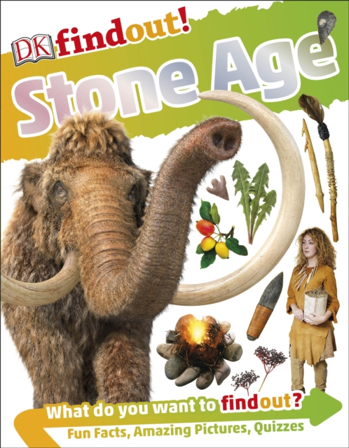 Find Out! Stone Age