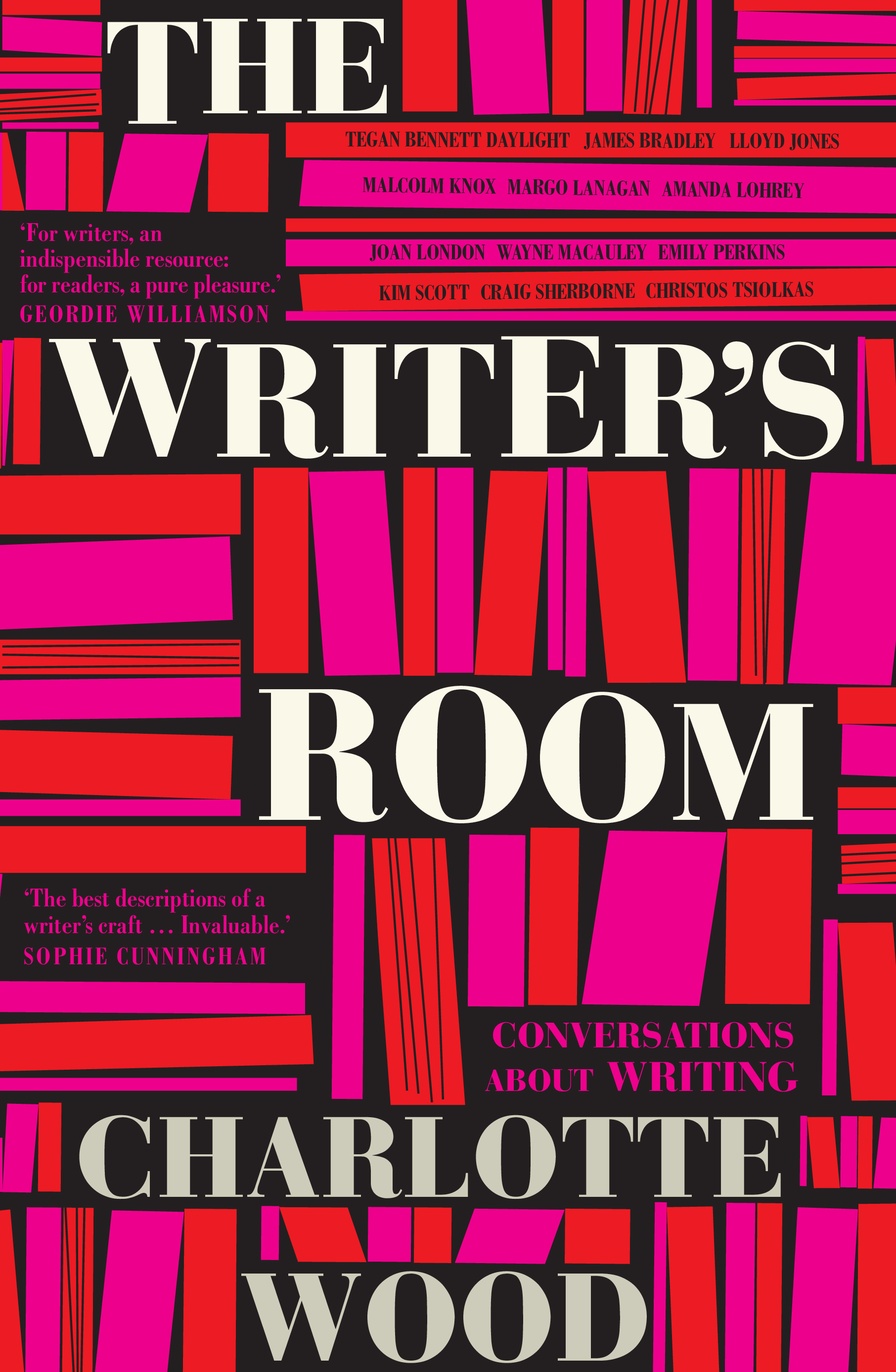 The Writer's Room by Charlotte Wood, ISBN: 9781760293345