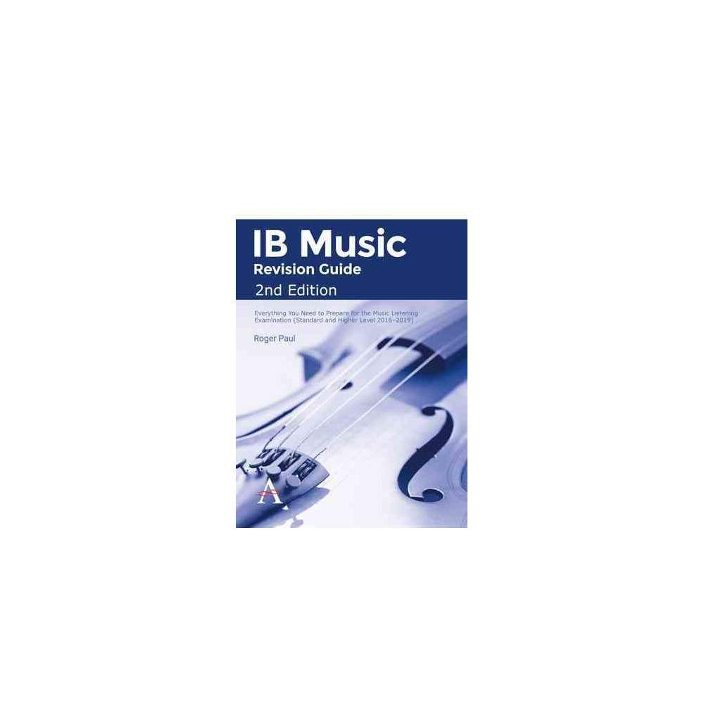 Ib Music Revision Guide 2nd EditionEverything You Need to Prepare for the Music Li...