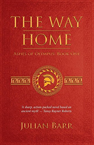 The Way Home (Ashes of Olympus)