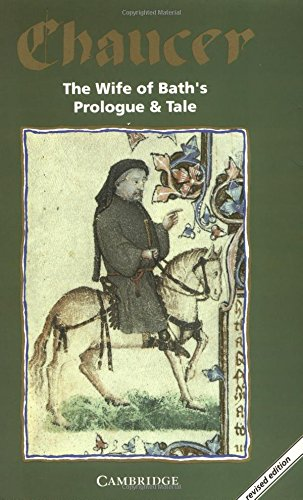 a summary of wife of bath by geoffrey chaucer Read the wife of bath by geoffrey chaucer by geoffrey chaucer by geoffrey chaucer for free with a 30 day free trial read ebook on the web, ipad, iphone and android.