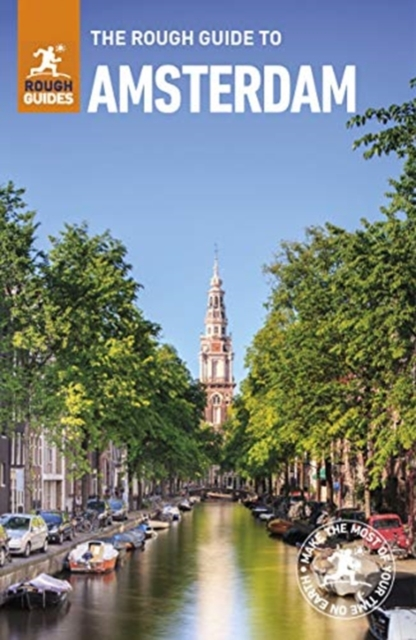 The Rough Guide to Amsterdam (Rough Guides)