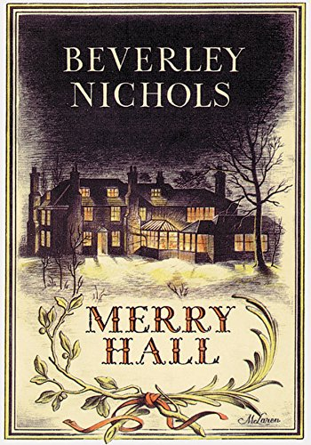 Cover Art for Merry Hall, ISBN: 9781604694680