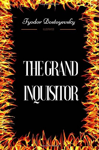 Booko Comparing Prices For The Grand Inquisitor By Fyodor