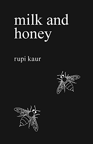 milk and honey by rupi kaur, ISBN: 9781502784278