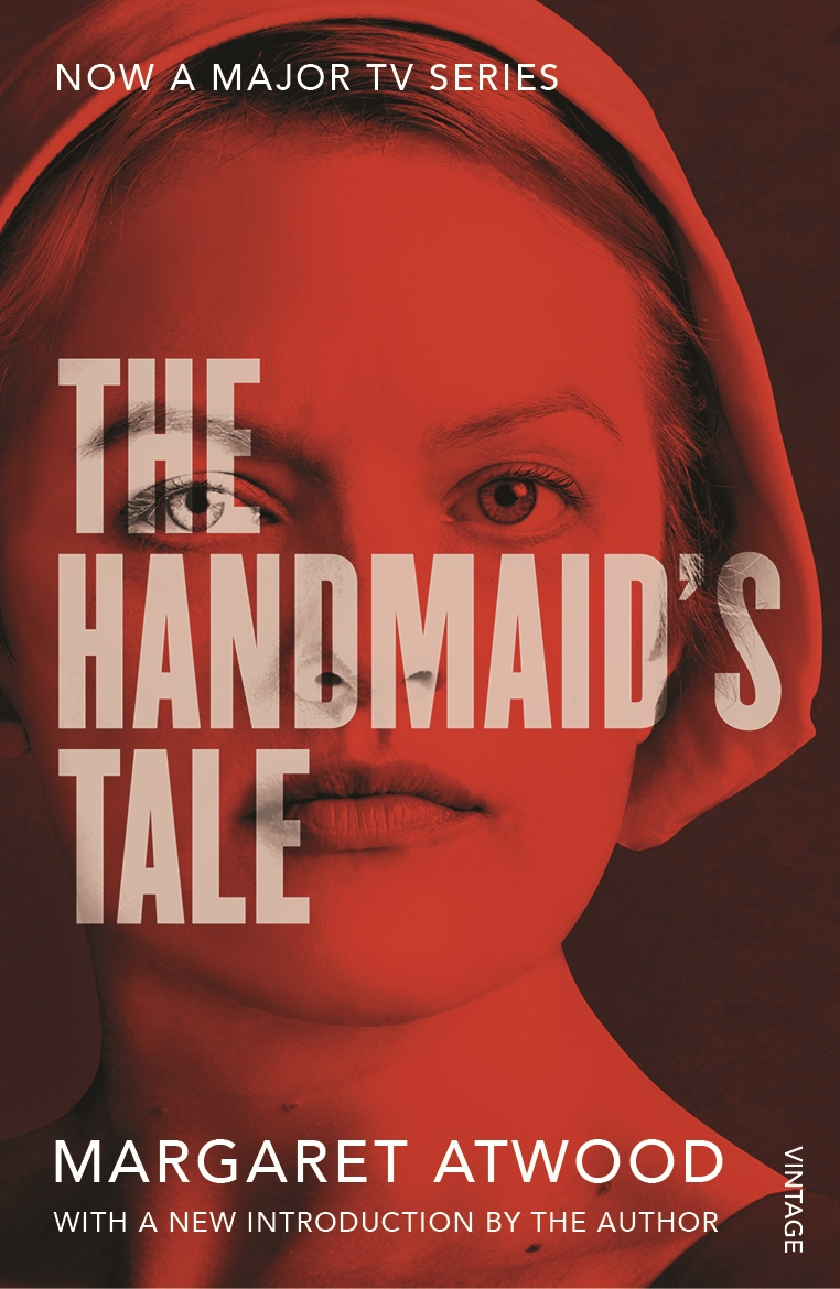 The Handmaid's Tale by Margaret Atwood, ISBN: 9781784873189