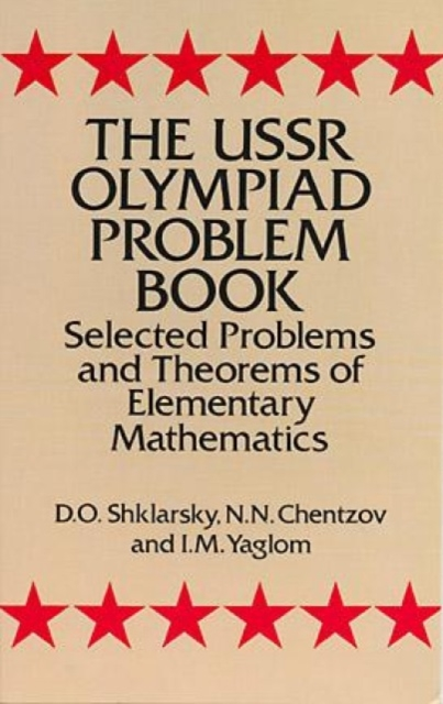 The USSR Olympiad Problem Book