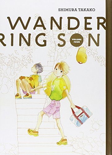 Wandering Son: Book four