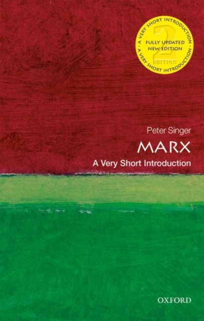 MarxA Very Short Introduction