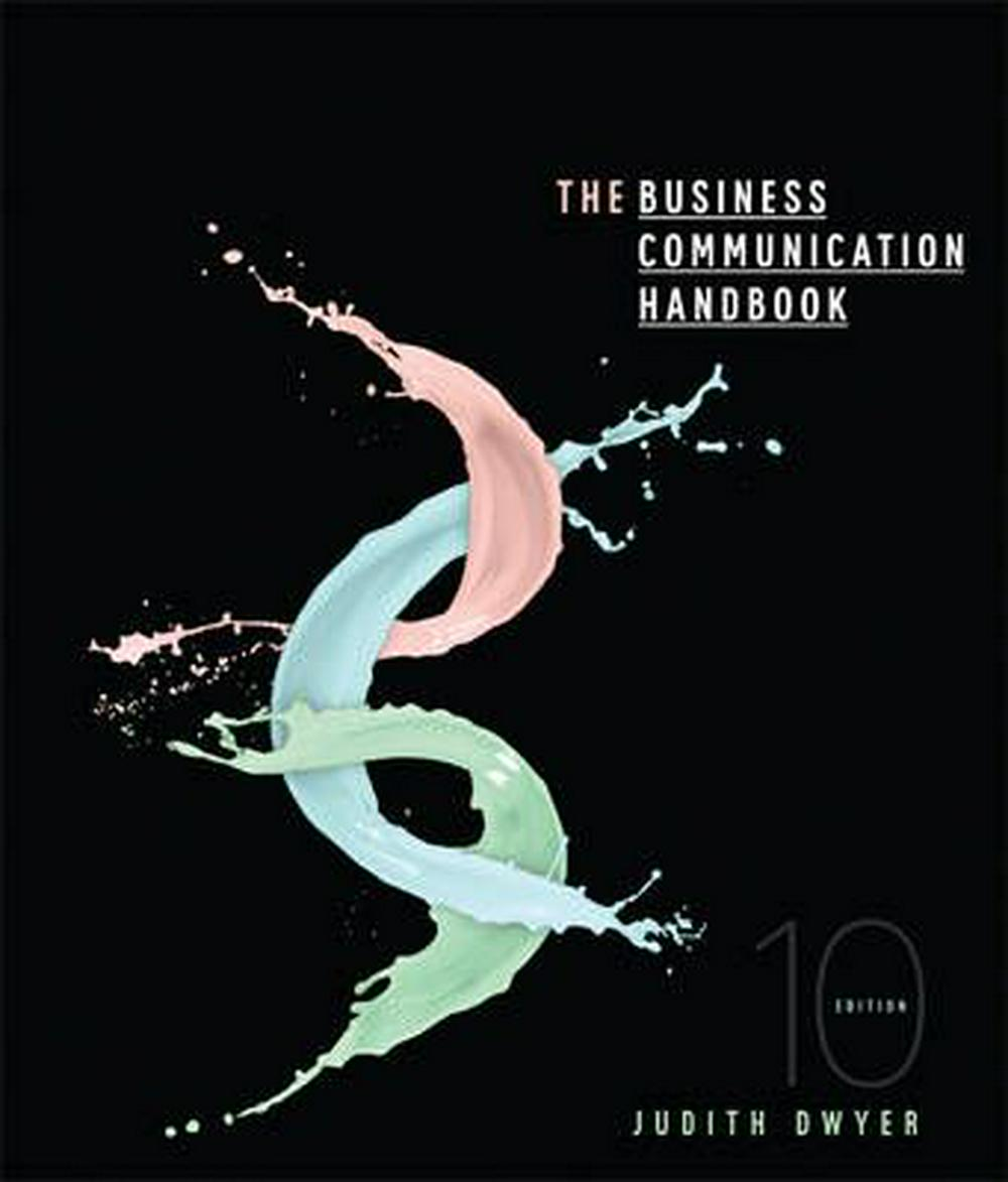 The Business Communication Handbook with Student Resource Access 12 Months