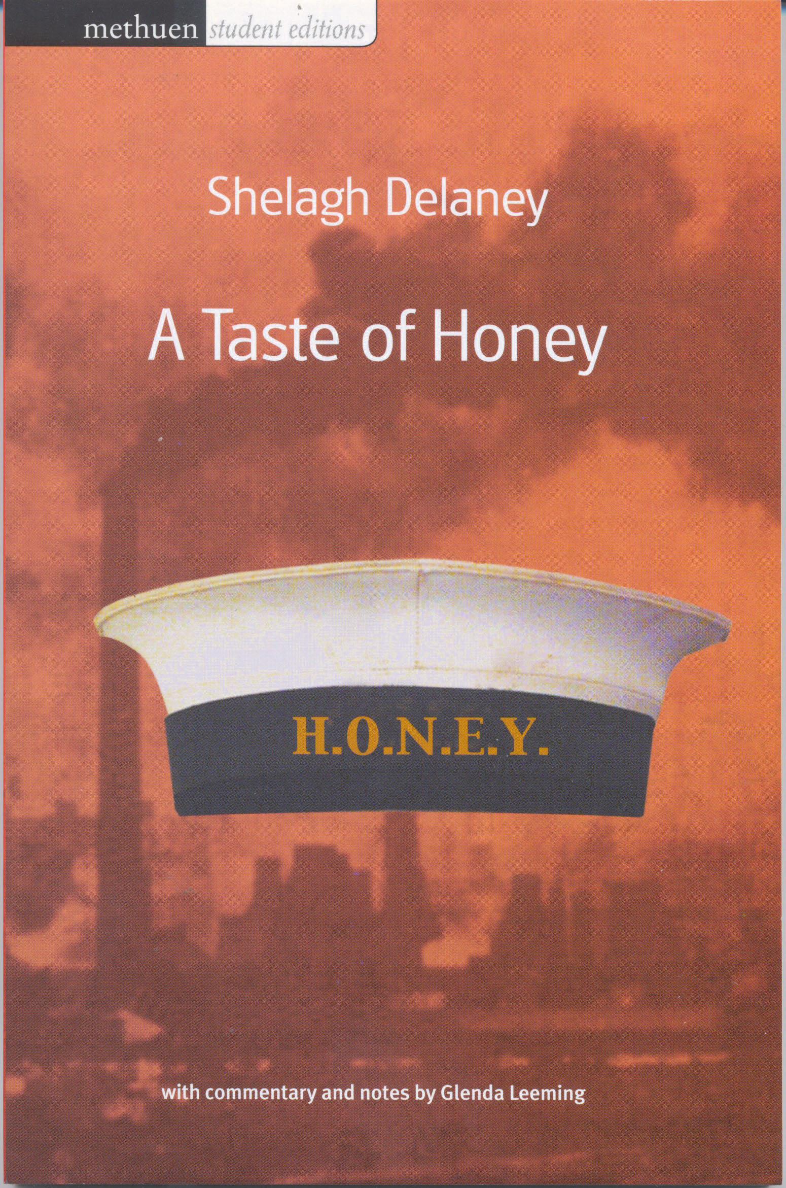 "a review of shelagh delaneys play a taste of honey A taste of honey by: shelagh delaney about a taste of honey 'miss delaney brings real reviews ""some of delaney's themes may feel dated but her writing."