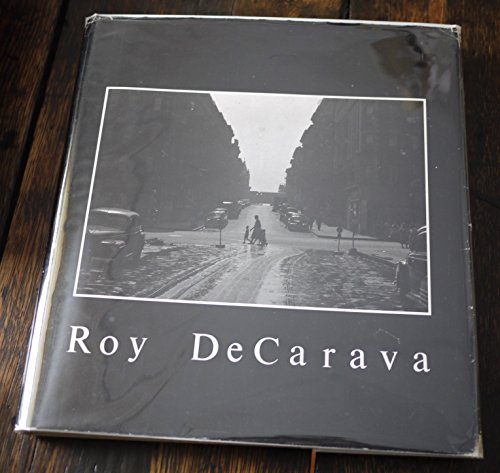 Roy DeCarava: Photographs
