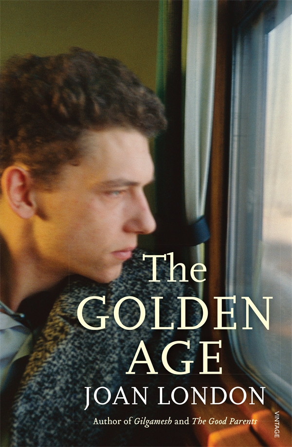 Cover Art for The Golden Age, ISBN: 9781741666441
