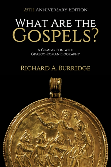 What are the Gospels?A Comparison with Graeco-Roman Biography