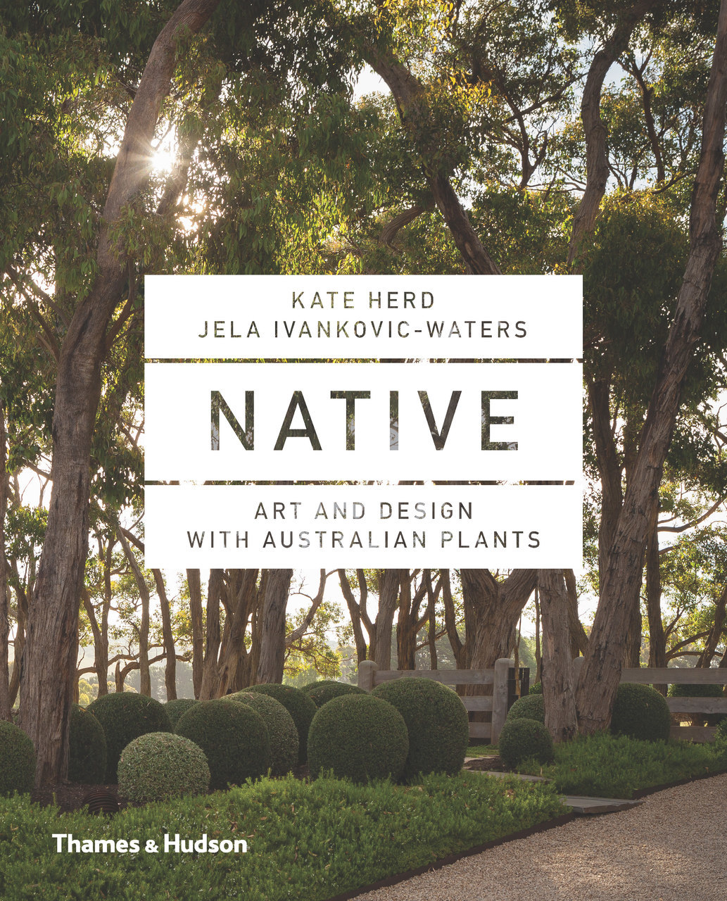 NativeArt and design with Australian Plants
