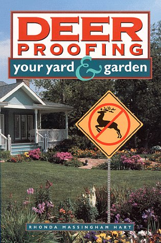 Deer Proofing Your Yard & Garden