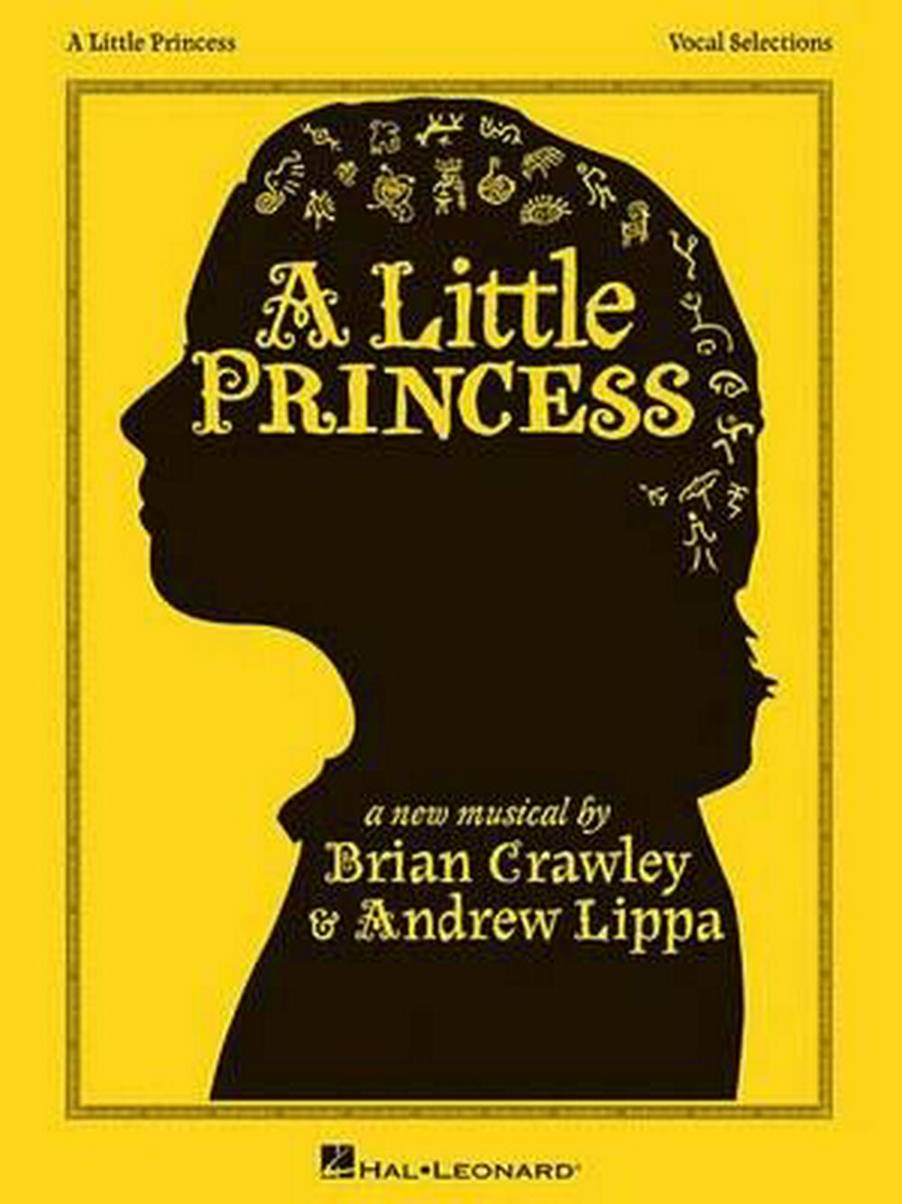 The Little Princess Vocal Selections