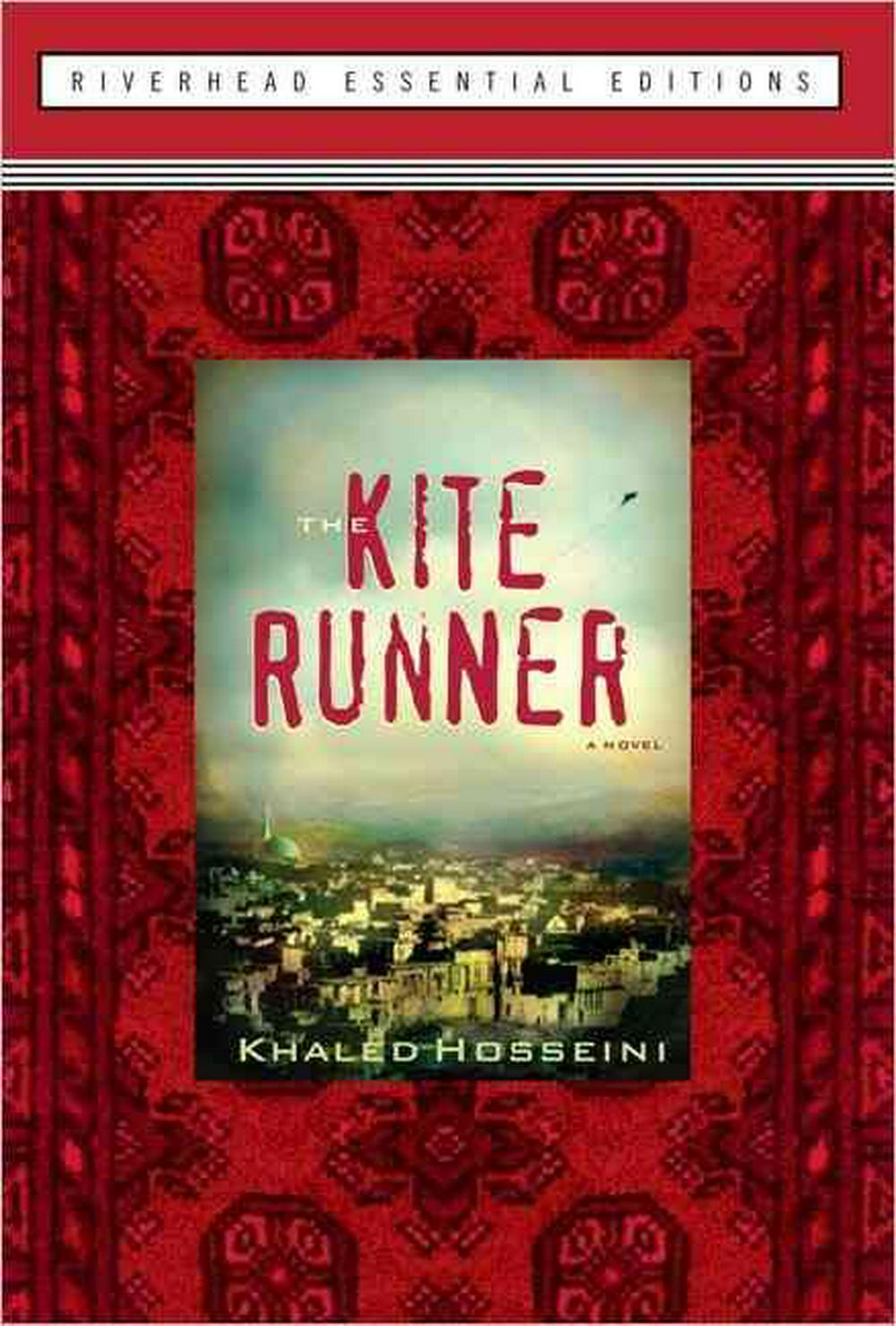 comparison s in the book kite runner A summary of themes in khaled hosseini's the kite runner learn exactly what happened in this chapter, scene  as he says on the book's first page.