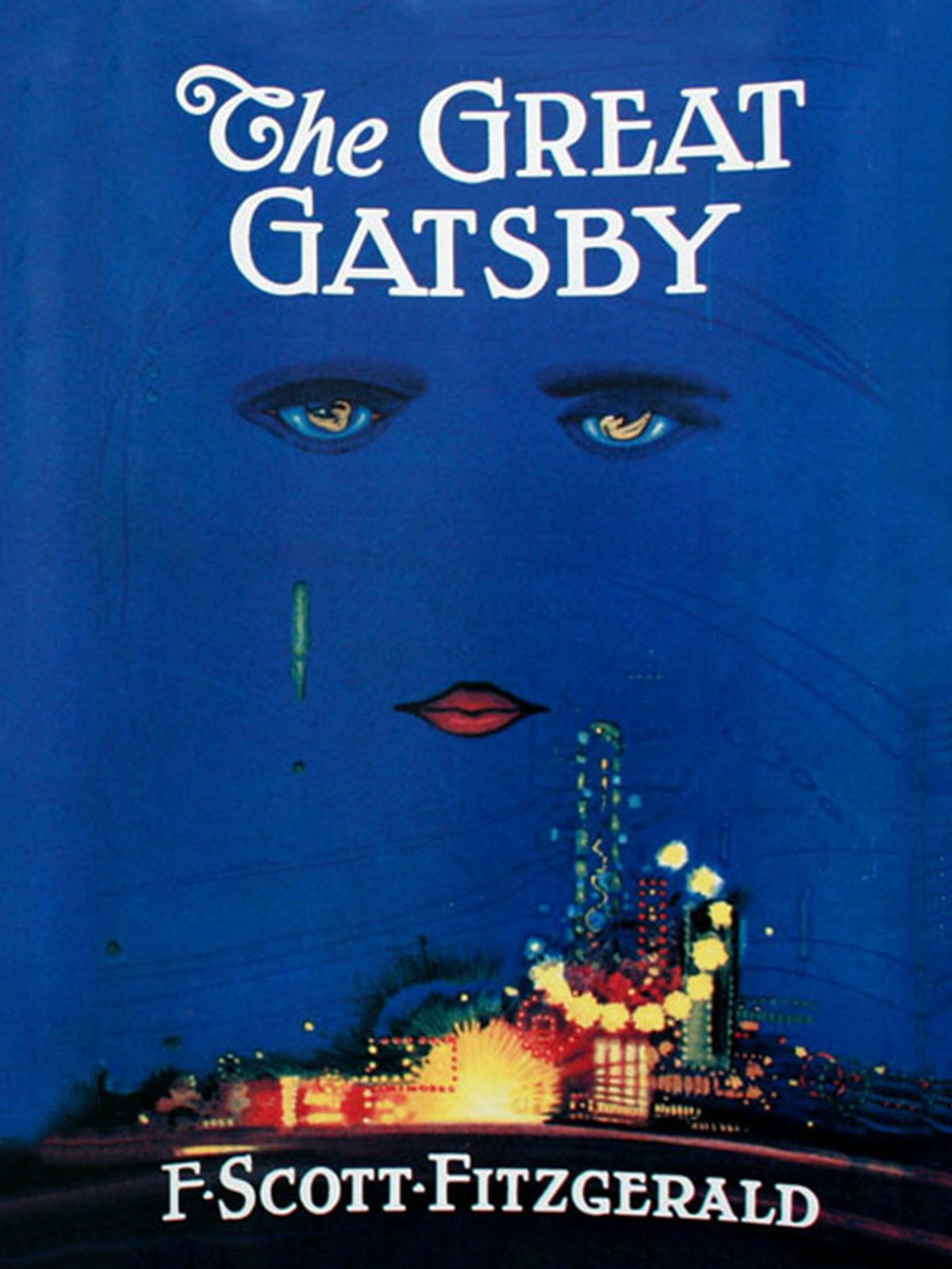 the american dream of reaching its illusionary goals in the great gatsby by f scott fitzgerald A simple dream the great gatsby, a novel by f scott fitzgerald, is about the american dream and the downfall of those who attempt to capture its illusionary goals this is a common theme central to many novels this dream has varying significances for different people but in the great gatsby, for jay, the dream is through wealth and power.
